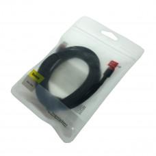 Кабель USB 3.1 Cm-->Cm  1м Espada <ETyCPD1b> черный