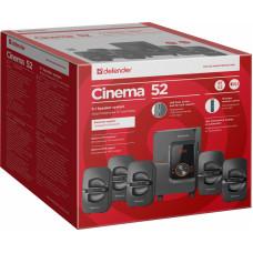 Колонки DEFENDER 5.1 Cinema 52