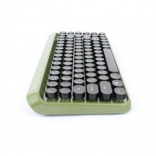 Клавиатура+мышь Gembird KBS-9001 беспр. USB