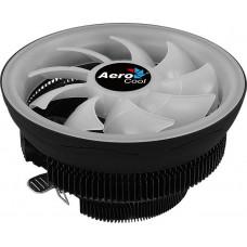 CPU Fan universal Soc1151/AMD Aerocool Core Plus 4-pin 15-25dB