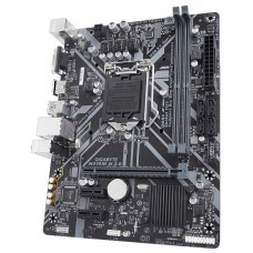 M/b Gigabyte H310M H 2.0 soc-1151v2 <H310> 2xDDR4 VGA+HDMI