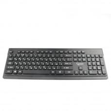 Клавиатура+мышь Gembird KBS-7200 беспр. USB