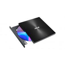 DVD±R/RW & CD-ReWriter Asus SDRW-08U9M-U черный USB ultra slim внешний RTL