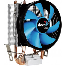 CPU Fan universal Soc1151/AMD Aerocool Verkho 2 4-pin 15-25dB