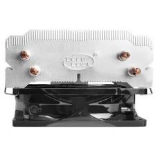CPU Fan universal Soc1151/775/AMD Deepcool <GAMMAXX 200 V2> 4-pin 18-21dB Al+Cu