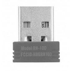 Мышь A4 Fstyler FG35 розовый/белый оптическая (2000dpi) беспроводная USB (6but)