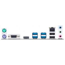 M/B Asus PRIME A320M-R-SI Soc-AM4 <AMD A320> 4xDDR4  RAID+VGA+HDMI