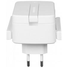 Усилитель беспроводного сигнала (ретранслятор) Mercusys MW300RE N300 Wi-Fi белый