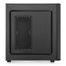 Корпус Accord JP-II черный без БП ATX 6x120mm 2xUSB2.0 1xUSB3.0 audio