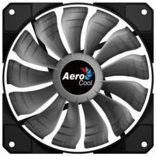 Вентилятор в корпус 120*120*25 Aerocool [Project 7] P7-F12, 16,8 млн. цветов, 3-Pin
