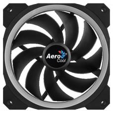 Вентилятор в корпус 120*120*25 Aerocool ORBIT RC , 16,8 млн. цветов, 3-Pin 3шт +пульт ДУ