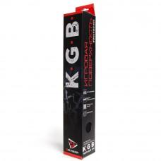Коврик QCYBER K.G.B, игровой, 900х400,  основа: натуральный каучук, оверлок